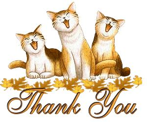 Free Thank You Graphics - Free Thank You Animations