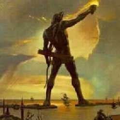 Colossus of Rhodes - Candid tips by authority Howard Hillman