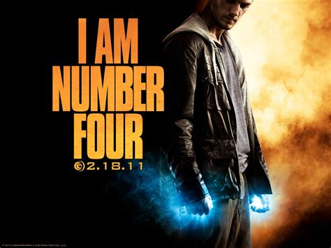 I Am Number Four Wallpapers   HD Wallpapers   ID #9319
