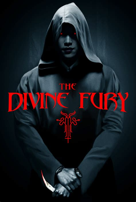 THE DIVINE FURY (2019) - Official Movie Site - Watch THE