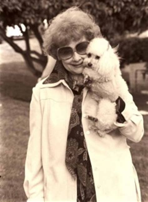 25 Celebrities With Poodles