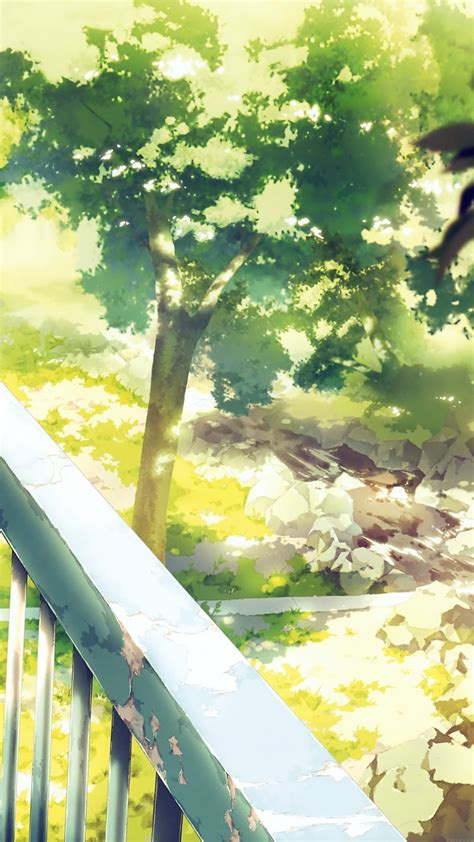 aj09-anime-background-art-illust-forest - Papers