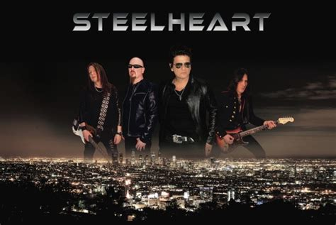 Steelheart To Release 'Rock'n Milan' Live Album And Long