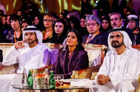 Sheikh Mohammed opens 3rd edition of Arab Women Leadership