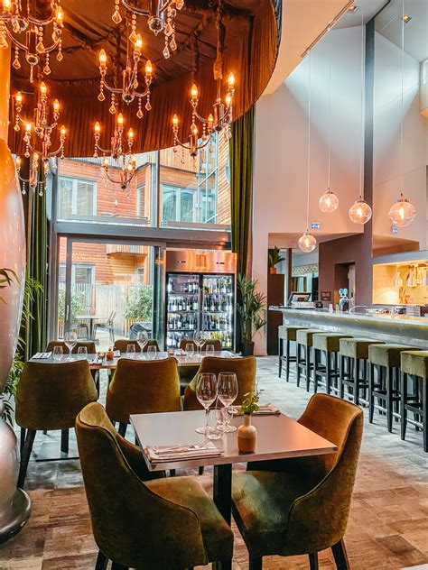 The Lamp Hotel & Spa i Norrköping - Let's Go Explore
