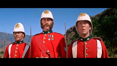"""Zulu (1964) - """"you're all going to die!"""" - YouTube"""