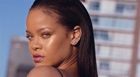 Here's When Fenty Beauty by Rihanna Is Hitting Stores and