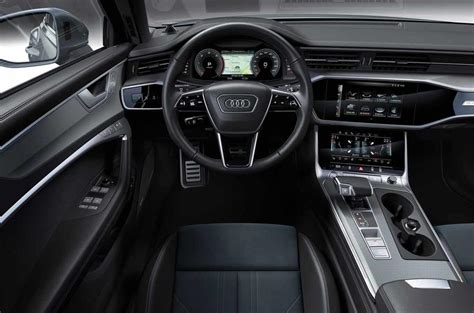 New Audi A6 Allroad marks 20 years of rugged models | Autocar