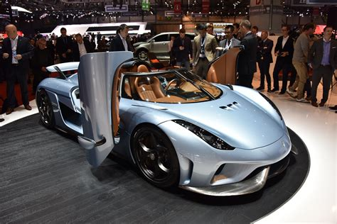 What, exactly, is a megacar? - Business Insider