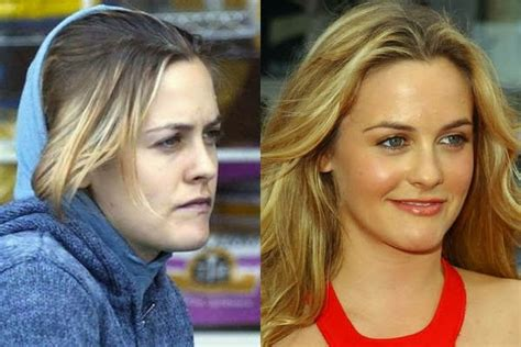 Power of Makeup: Celebrities Before and After Part 1 - The