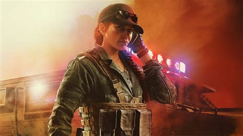 Rainbow Six Siege operators could get more than one Elite