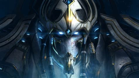 StarCraft 2: Legacy of the Void Review - IGN