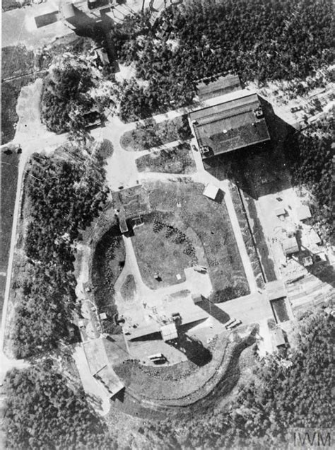 ROYAL AIR FORCE OPERATIONS PHOTOGRAPHIC RECONNAISSANCE