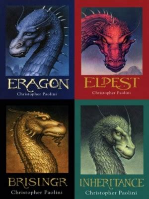 Famous Quotes From Eragon