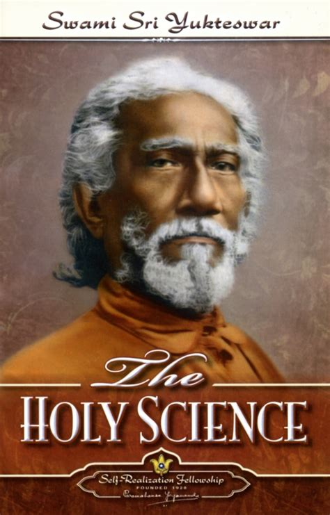 The Holy Science – SRF Bookstore