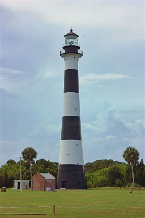 Cape Canaveral – Travel guide at Wikivoyage
