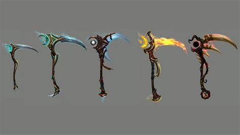 Changing color artifact weapon druid : wow