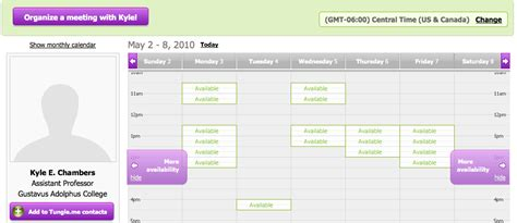 Schedule advising appointments online - Posted on May 1st