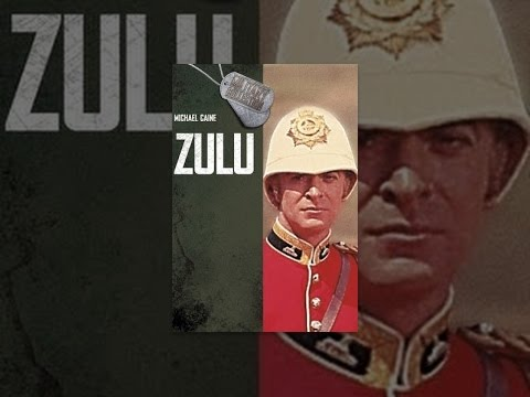 Review: Restored 'Zulu' features epic-style filmmaking of