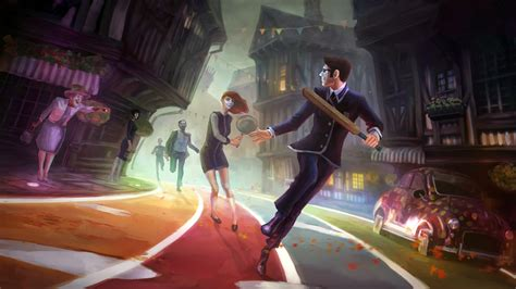 We Happy Few 2016 Game Wallpapers | HD Wallpapers | ID #18924