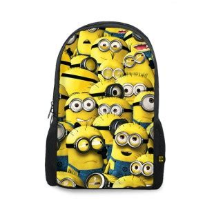 Minions Printed Backpacks BG-902 price in Pakistan at