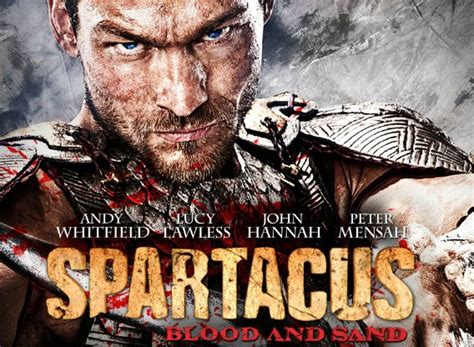 Spartacus: Blood and Sand - Next Episode