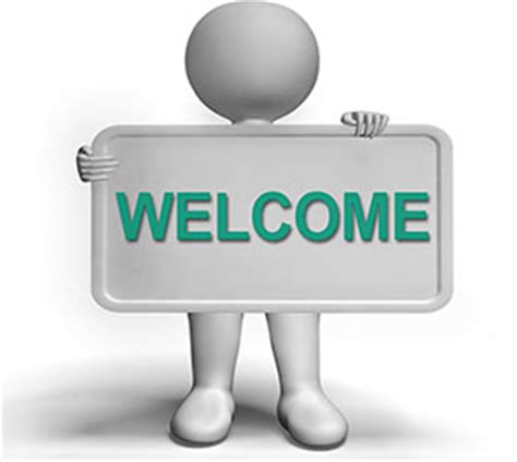 Free Welcome Graphics - Animations - Clipart Images