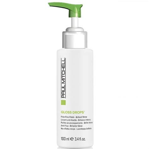 Paul Mitchell Smoothing Gloss Drops online kaufen