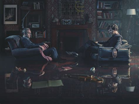 Is There Sherlock Season 5? Cancelled Or Renewed