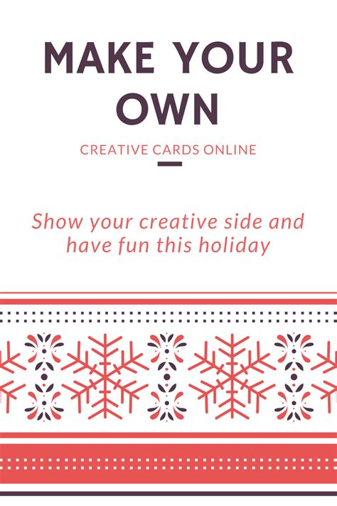 Send Creative Christmas Cards Online - Life In Pleasantville