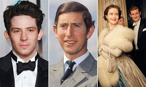 Josh O'Connor to play young Prince Charles in Netflix show