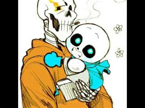 Us Sans and us Papyrus 7 years - YouTube