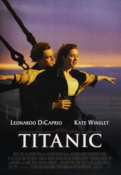 Titanic Poster 51 | GoldPoster