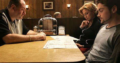 Did Tony die in diner? 6 years after 'Sopranos' end