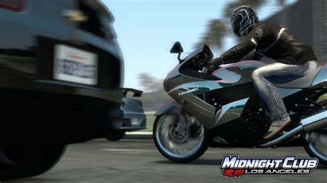 Midnight Club: Los Angeles Remix Announced and Release
