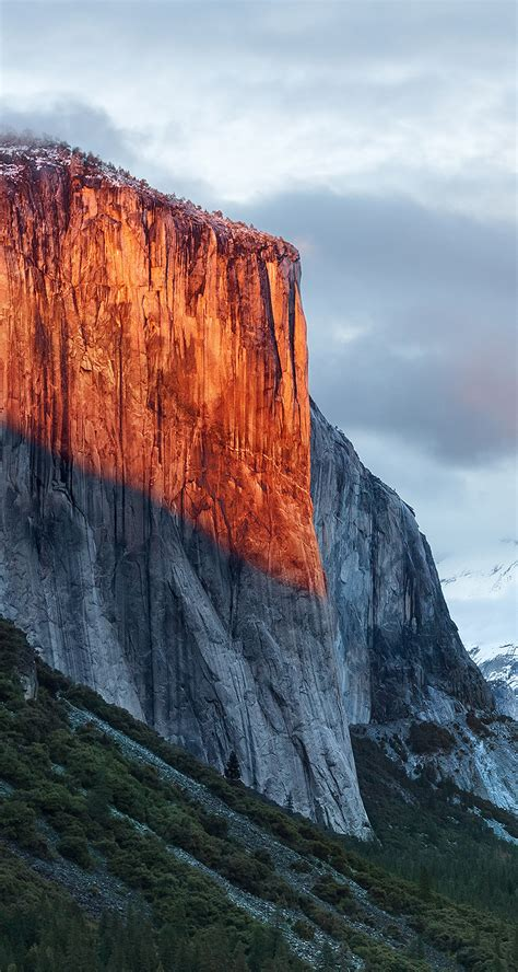 Download the New El Capitan Wallpapers for OS X and iOS