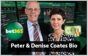 Peter and Denise Coates Bio - The Family Behind Bet365