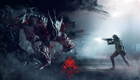 Rainbow Six Siege Operation Chimera, Outbreak now live on