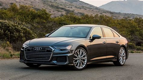 New-Gen Audi A6 to Launch in India in September this Year!