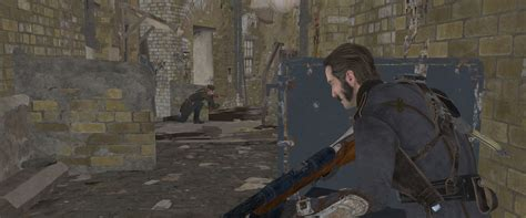 The Order 1886 is not impressive - System Wars - GameSpot